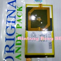 Batre Baterai Hp Sony Z3 Mini Compact Docomo C4 C4-Dual Xperia Ori