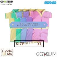 Cuddle Me GoSwim (ukuran XL) Baju Renang Anak CuddleMe Go Swim