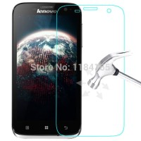 Tempered Glass Lenovo A859 / ANTI GORES KACA