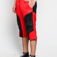 SALE Celana Pendek Zcoland Red Fit New Series