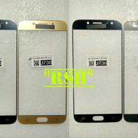 kaca depan kaca lcd digitizer gorilaglass Samsung J7 pro 2017 J730