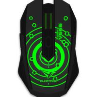 Alcatroz Mouse X-Craft V666