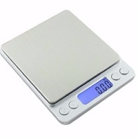 IDEALIFE - Pocket Scale - Timbangan Saku 500/0.01g (IL-500P)-new