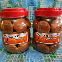 Kue BOLU KERING Bangka Palembang cap 2 Manggis