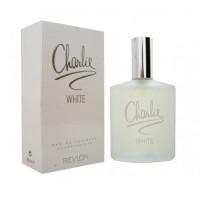 Revlon Charlie White Eau de Toilette Spray 50ml