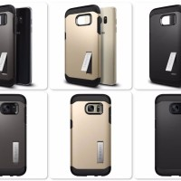 ORIGINAL SPIGEN Tough Armor Samsung Galaxy S7 Edge