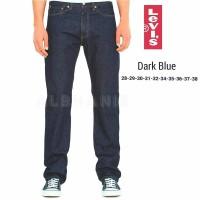 Harga sale celana limited levi s 505 blue black jeans pria wanita hobi | antitipu.com