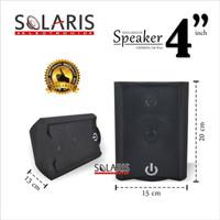Harga speaker 4 inch pasif 2 way monitor crimson cr   antitipu.com