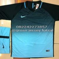 Setelan Baju Jersey Futsal Nike Gradasi Victory Blue - Daftar Harga ... 8c53112b000d9