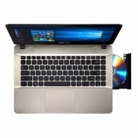 ASUS Laptop VivoBook X441BA AMD A9 9420 4GB 1TB W10 NEW