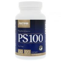 Harga jarrow formulas ps 100 phosphatidylserine 100 mg 120 | Pembandingharga.com