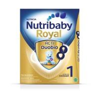 Info Nutribaby Royal 1 Katalog.or.id