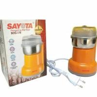 termurah Blender Obat Sayota Grinder Kopi