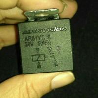 relay 24v kaki 5 87a gps tracker alarm mobil motor GT06N Gt06 Murah