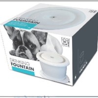 M-Pets - 3L Drinking Fountain for Dogs tempat minum air mancur anjing