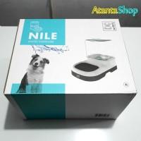 M-Pets - 3L Nile Water Dispenser untuk anjing kucing tempat minum