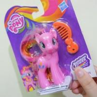 Jual Best Seller My Little Pony Pinky Pie Hasbro / Figure Mainan Boneka Murah