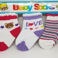 Kaos Kaki Bayi Baby Sock