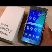 Samsung j2 prime second minus dus box