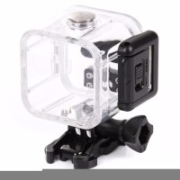 OS Underwater Waterproof Case IPX68 45m for GoPro Hero 4 Session GoPr