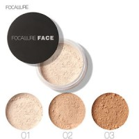 FOCALLURE Oil Free Loose Powder - 360
