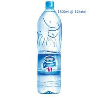 Air Mineral Nestle 1500ml