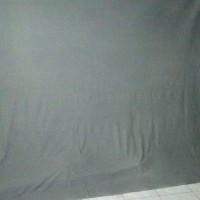Kain foto Studio, Backdrop. Background polos abu abu ukuran 3x6M