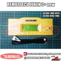 Remote ECU BRT Honda Blade 125 FI JUKEN 3 remot Injeksi Injection
