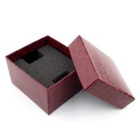 Box / Kotak Jam Tangan Universal Motif Kulit