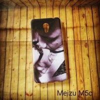 MEIZU M5C CASE CUSTOM HP