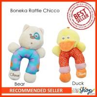 Mainan Boneka Rattle Chicco
