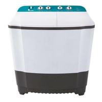LG Mesin Cuci Twin Tub (dua tabung) WP750N 7,5kg