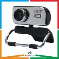 Webcam PC M-Tech 5MP / Webcam Laptop / Webcam Notebook