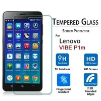 TEMPERED GLASS Lenovo P1M / P1 M ANTI GORES KACA P1ma40