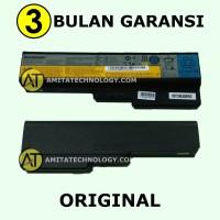 Baterai Laptop ORIGINAL Lenovo Ideapad G460 G460A G470 G470A G475 B470