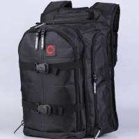 Tas Ransel Laptop Pria Backpack Notebook Bodypack Branded Tas Punggung