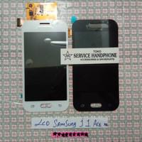 Lcd Samsung J1Ace J110 J111 Kontras Bisa Atur Fullset Complete