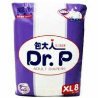 DR P Basic XL