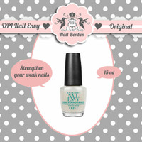 OPI Nail Envy Original from USA. Kutek OPI. OPI Treatment