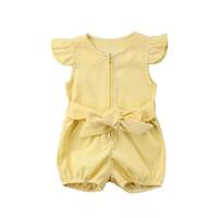 Baju bayi perempuan - Romper bayi murah - Jumper murah bayi