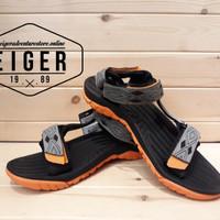 Sandal Eiger Art.910003378 Caldera Men Injection