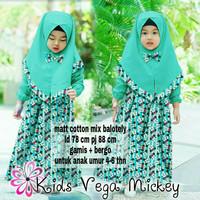 Hijab mickey kid Tosca