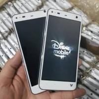 hp handphone terbaru termurah sharp sh05f disney ponsel smartphone 4G