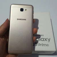 jual samsung j5 prime second