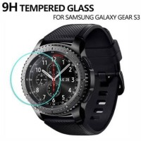 Screen Guard Tempered Glass Smartwatch Samsung Gear S3