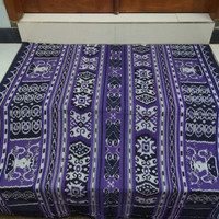 tenun ikat troso   kain tradisional jepara blanket ethnic batik modern