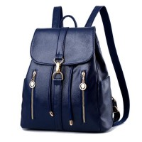 Super Hot! C 7168 Black/Navy/Red Tas Fashion Wanita