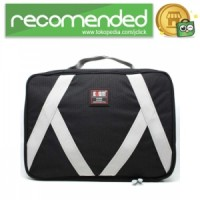 BUBM Tas Travel Bag in Bag Organizer Multifungsi - TGX-L (ORIGINAL) -