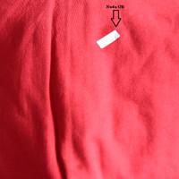 Kaos Reject Tangan Pendek