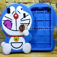 Case 4D Doraemon Dorayaki LENOVO A7000 / A7000 PLUS /Rubber/Silikon